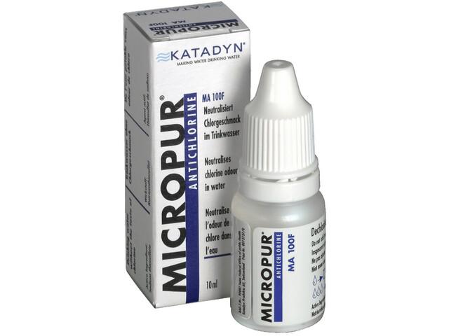 Micropur Antichlorine MA 100F